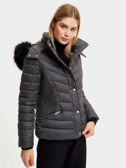 Легка куртка Defacto модель R1654AZ-GR2 — фото 3 - INTERTOP