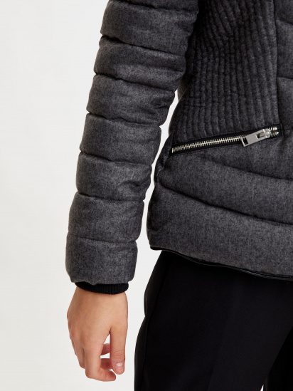 Легка куртка Defacto модель R1654AZ-GR2 — фото 4 - INTERTOP