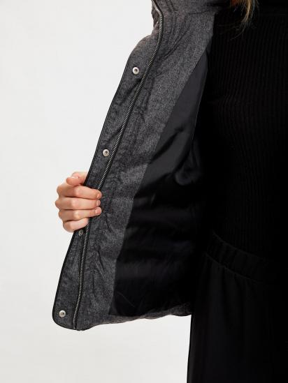 Легка куртка Defacto модель R1654AZ-GR2 — фото 5 - INTERTOP