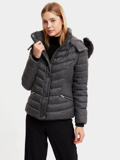 Легка куртка Defacto модель R1654AZ-GR2 — фото - INTERTOP