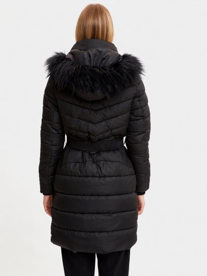 Зимова куртка Defacto модель R1395AZ-BK27 — фото 2 - INTERTOP