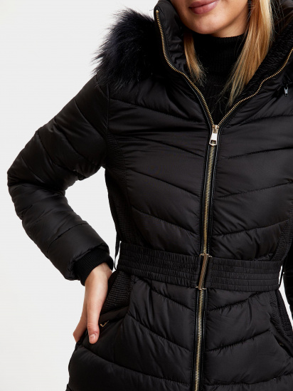 Зимова куртка Defacto модель R1395AZ-BK27 — фото 3 - INTERTOP
