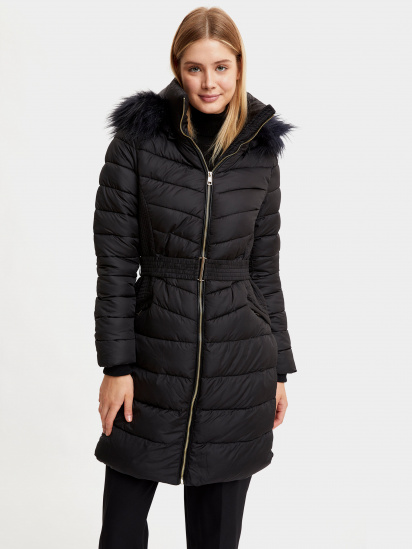 Зимова куртка Defacto модель R1395AZ-BK27 — фото 4 - INTERTOP