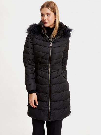Зимова куртка Defacto модель R1395AZ-BK27 — фото - INTERTOP