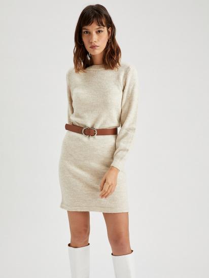 Сукня Defacto модель T3389AZ-BG230 — фото - INTERTOP