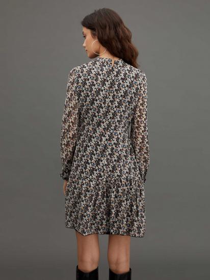 Сукня Defacto модель T1038AZ-ER212 — фото 2 - INTERTOP