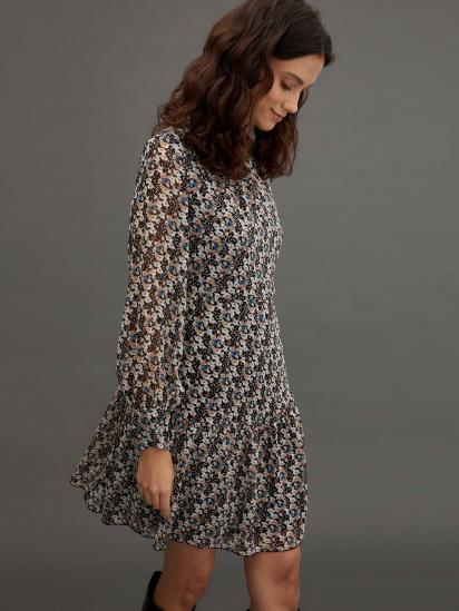 Сукня Defacto модель T1038AZ-ER212 — фото - INTERTOP