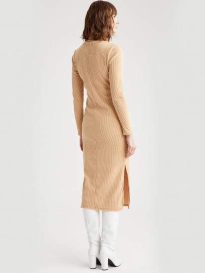Сукня Defacto модель T6810AZ-BG303 — фото 2 - INTERTOP