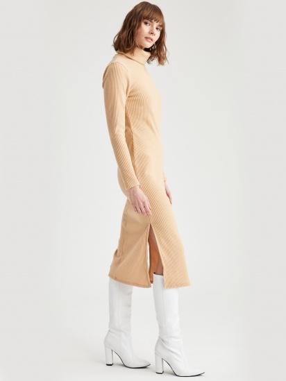 Сукня Defacto модель T6810AZ-BG303 — фото 4 - INTERTOP