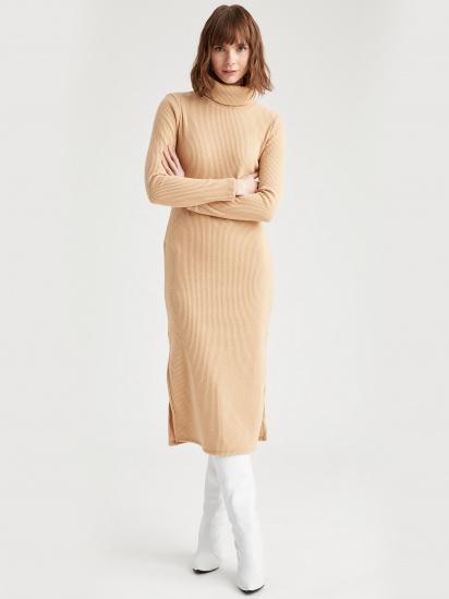 Сукня Defacto модель T6810AZ-BG303 — фото - INTERTOP