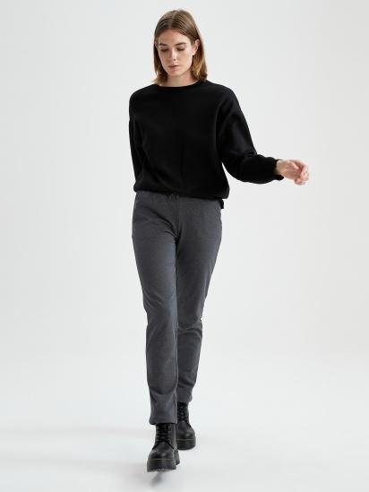 Спортивні штани Defacto модель L5488AZ-AR69 — фото 3 - INTERTOP