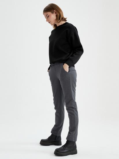 Спортивні штани Defacto модель L5488AZ-AR69 — фото - INTERTOP