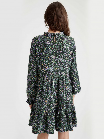Сукня Defacto модель S6334AZ-BK27 — фото 2 - INTERTOP