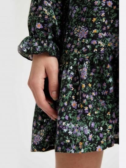 Сукня Defacto модель S6334AZ-BK27 — фото 3 - INTERTOP