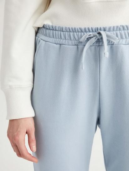 Спортивні штани Defacto модель S9307AZ-BE523 — фото 2 - INTERTOP