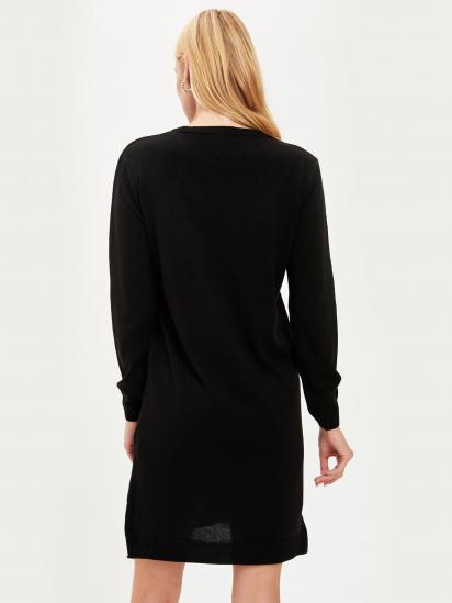 Сукня Defacto модель R2220AZ-BK27 — фото 2 - INTERTOP