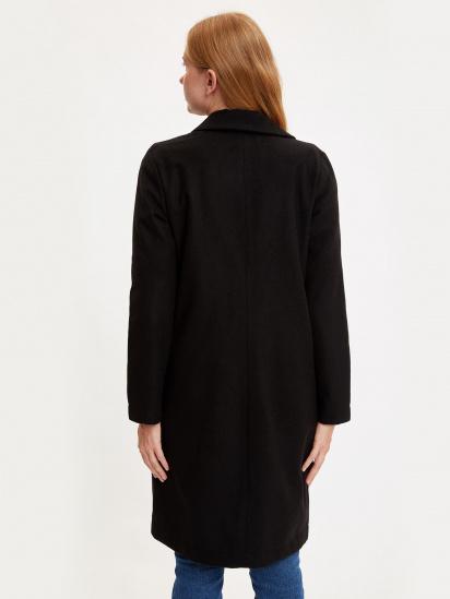 Пальто Defacto модель N7014AZ-BK27 — фото 2 - INTERTOP