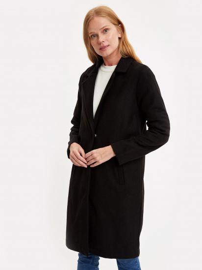 Пальто Defacto модель N7014AZ-BK27 — фото - INTERTOP