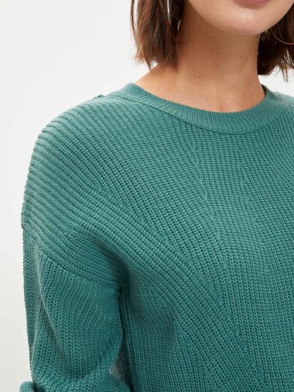 Пуловер Defacto модель L2567AZ-TR396 — фото 3 - INTERTOP