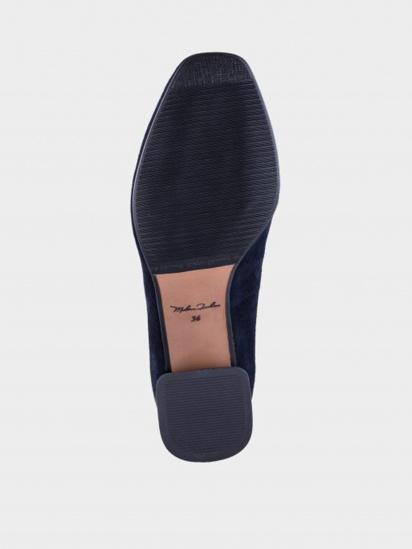 Туфлі MILUCHI модель 1761 — фото 4 - INTERTOP