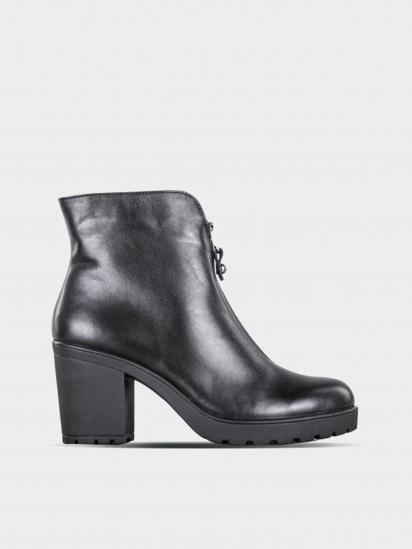 Ботинки для женщин MILUCHI DL127 брендовые, 2017
