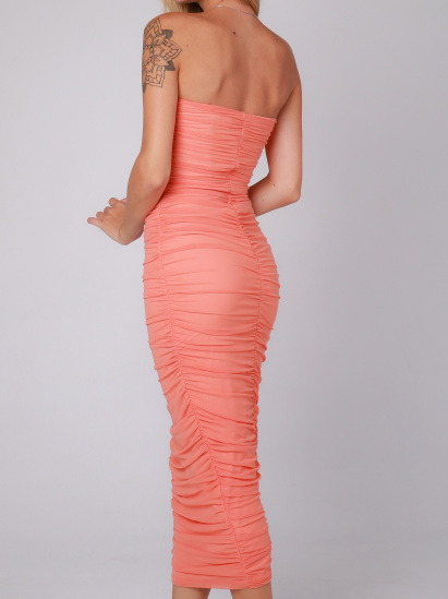 Сукня Bake Love модель DOP_001 — фото 2 - INTERTOP
