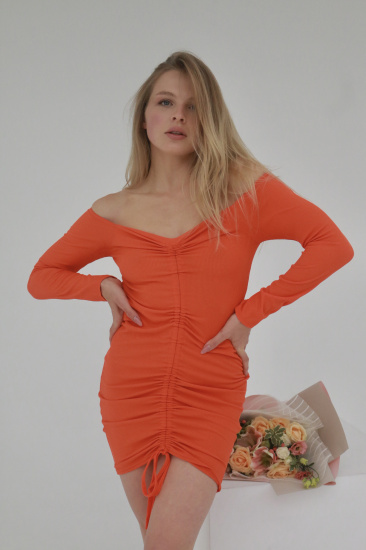 Сукня Bake Love модель DOP_007 — фото 2 - INTERTOP