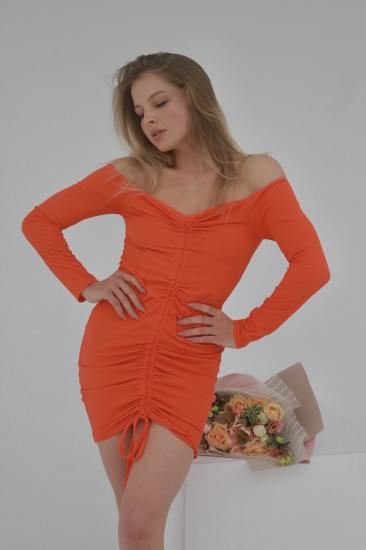 Сукня Bake Love модель DOP_007 — фото 3 - INTERTOP