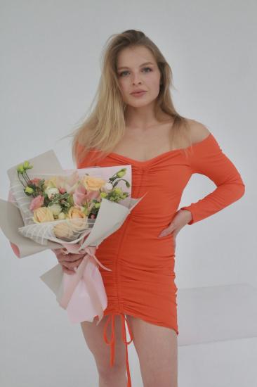 Сукня Bake Love модель DOP_007 — фото - INTERTOP