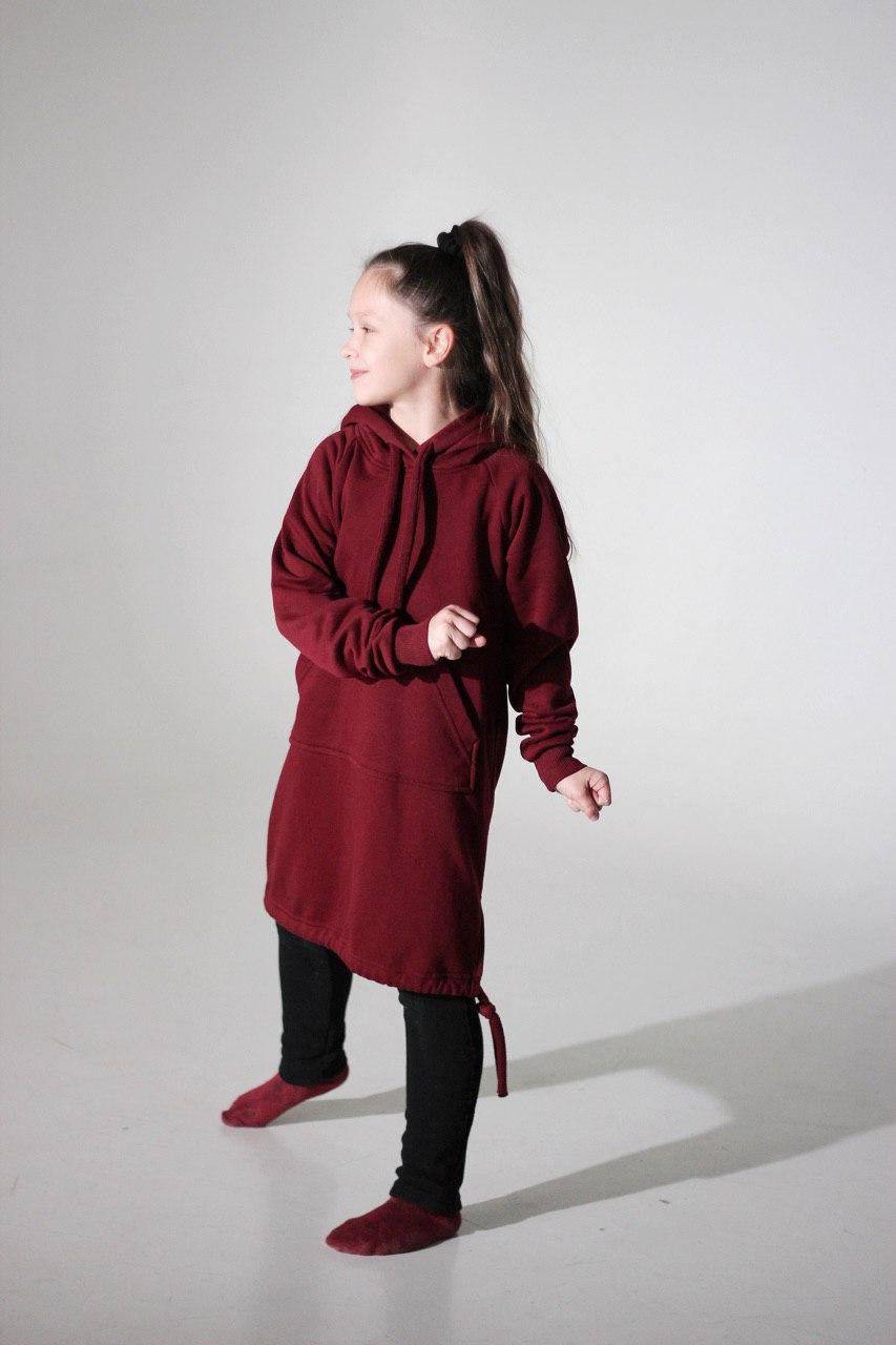 Сукня Hochusebetakoe модель DR0201-005 — фото 2 - INTERTOP