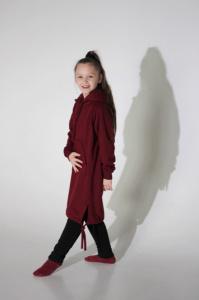 Платье детские  модель DR0201-005 отзывы, 2017
