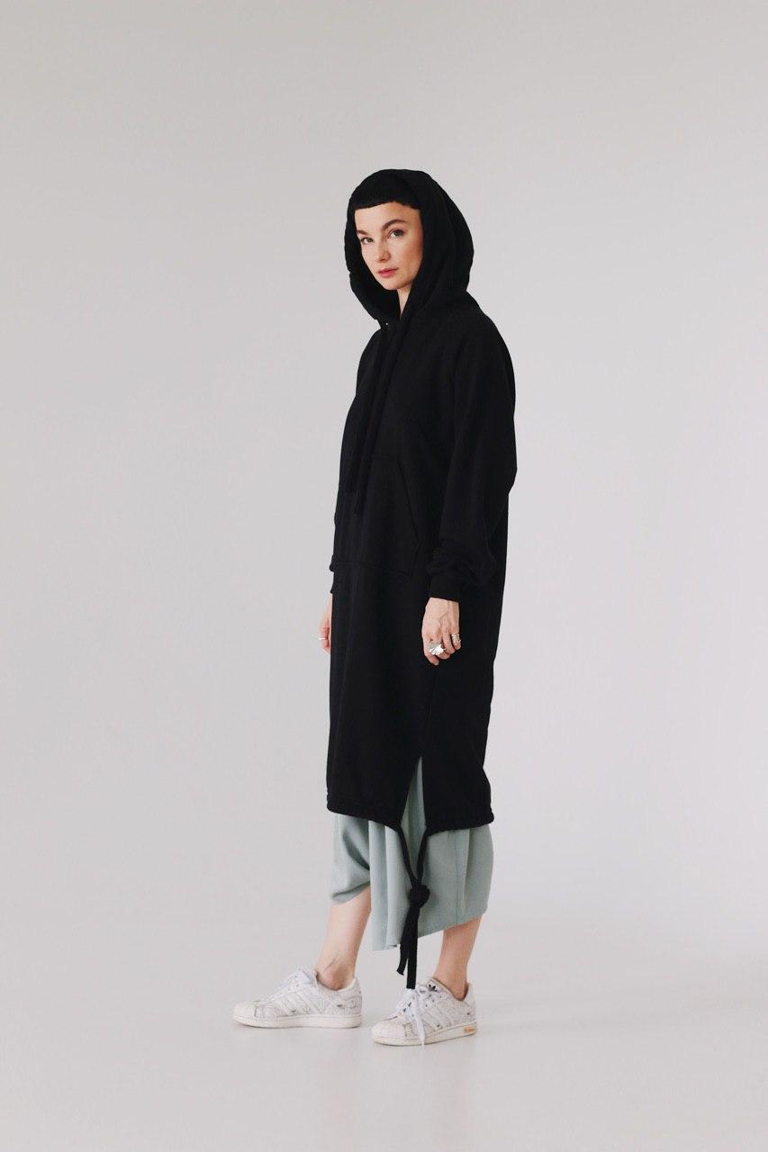 Купить Платье женские модель DR1701-001, Hochusebetakoe, Черный