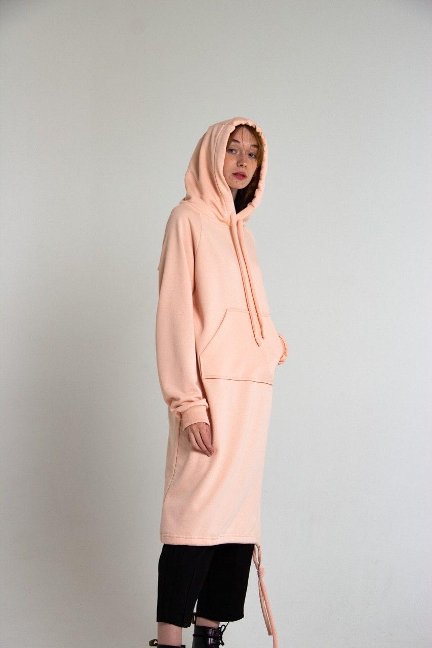 Платье женские Hochusebetakoe модель DR1701-007 , 2017