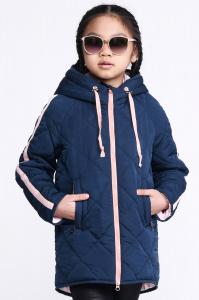 Зимова куртка X-Woyz модель DT828818 — фото 3 - INTERTOP