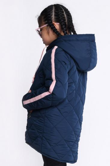Зимова куртка X-Woyz модель DT828818 — фото 2 - INTERTOP