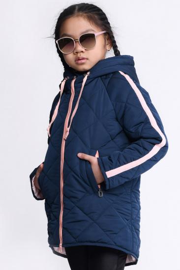 Зимова куртка X-Woyz модель DT828818 — фото 4 - INTERTOP