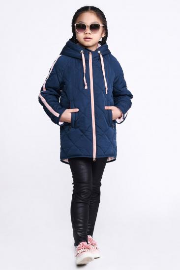 Зимова куртка X-Woyz модель DT828818 — фото - INTERTOP