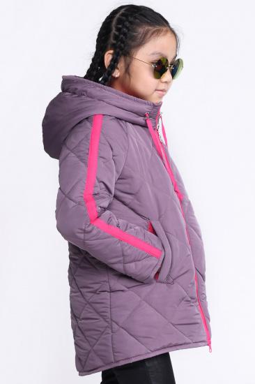 Зимова куртка X-Woyz модель DT828821 — фото 2 - INTERTOP