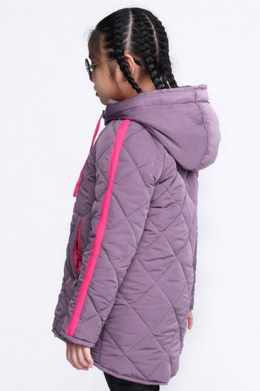 Зимова куртка X-Woyz модель DT828821 — фото 3 - INTERTOP