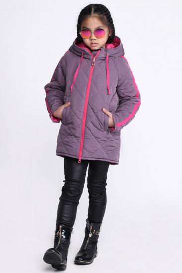 Зимова куртка X-Woyz модель DT828821 — фото 4 - INTERTOP