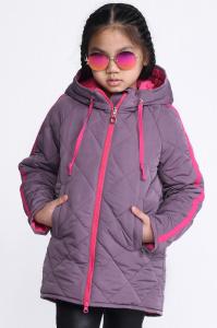 Зимова куртка X-Woyz модель DT828821 — фото - INTERTOP