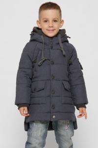 Зимова куртка X-Woyz модель DT82902 — фото 4 - INTERTOP