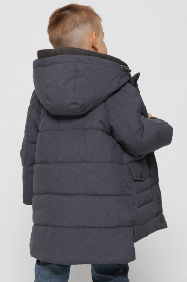 Зимова куртка X-Woyz модель DT82902 — фото 2 - INTERTOP