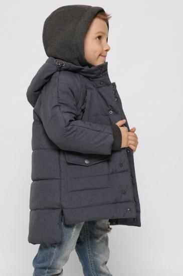 Зимова куртка X-Woyz модель DT82902 — фото 6 - INTERTOP