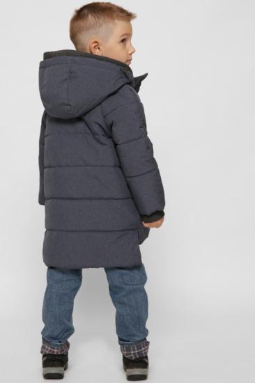 Зимова куртка X-Woyz модель DT82902 — фото - INTERTOP