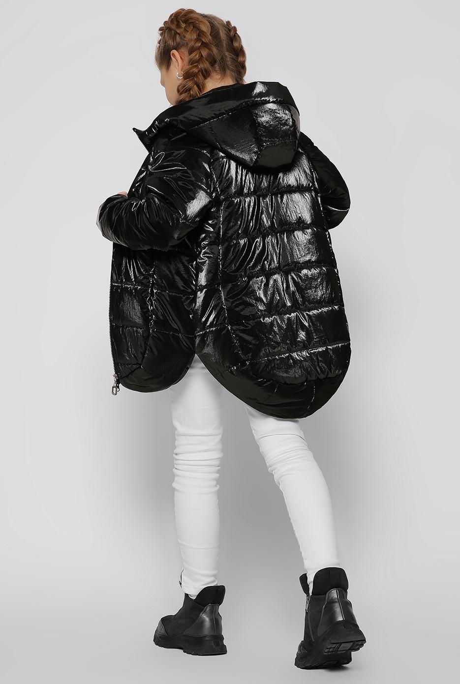 Зимова куртка X-Woyz модель DT82998 — фото 2 - INTERTOP