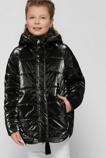 Зимова куртка X-Woyz модель DT82998 — фото 3 - INTERTOP