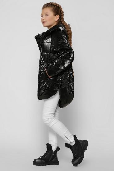 Зимова куртка X-Woyz модель DT82998 — фото 4 - INTERTOP