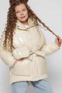 Зимова куртка X-Woyz модель DT83003 — фото 5 - INTERTOP