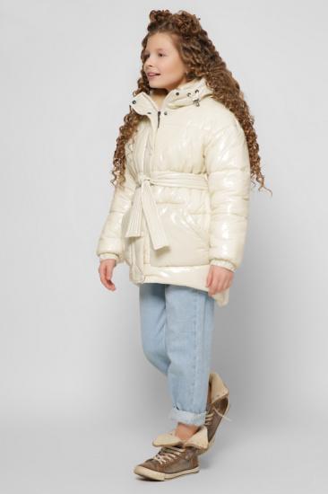 Зимова куртка X-Woyz модель DT83003 — фото 2 - INTERTOP